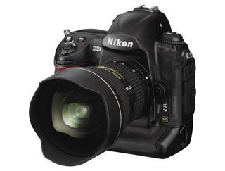 Nikon D3x SLR Kamera